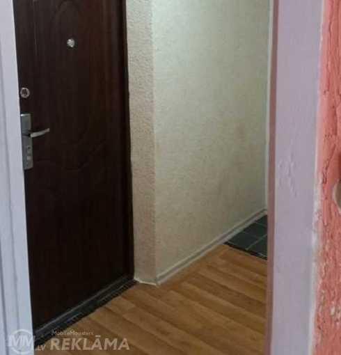 Izīrē divistabu dzīvokli Āgenskalnā. - MM.LV
