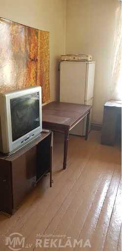 Dzīvoklis Rīgā, Čiekurkalnā, 16 м², 1 ist., 1 stāvs. - MM.LV