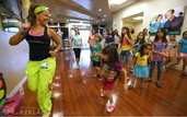 Fitness Instructor for Kids, Oman (fun and different job every day) - MM.LV