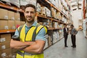 Warehouse staff (relocation to Ireland, Salary 12 EUR per hour) - MM.LV