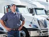 Truck driver (relocation to Ireland, Salary 12 EUR per hour) - MM.LV