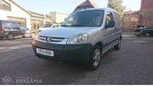 Peugeot Partner, 2007/February, 220 446 km, 1.6 l.. - MM.LV
