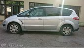 Ford S-Max, 2011, 2.0 l.. - MM.LV