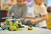 Robo Hub robotikas skoliņas pasniedzējs - MM.LV