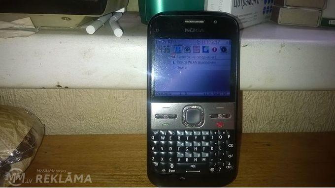 Nokia Nokia E5, 2 GB, Lietots. - MM.LV