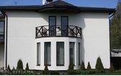 House Riga, Bierini, 210 m², 2 fl., 5 rm.. - MM.LV