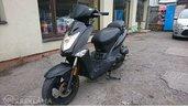 Motorollers Kymco Agility 50 4T, 2007 g., 20 100 km, 49.0 cm3. - MM.LV