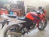 Honda CBR125R - MM.LV
