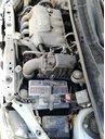 Toyota Yaris, 2001, 6 666 km, 1.3 l.. - MM.LV