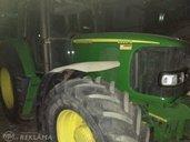 Traktors John Deere 6920, 2004 g., 160 zs, Turbo. - MM.LV