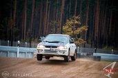 Subaru Impreza, 1997, 140 000 km, 2.0 l.. - MM.LV