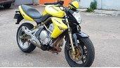 Motocikls Kawasaki ER-6n ABS, 2006 g., 15 000 km, 650.0 cm3. - MM.LV
