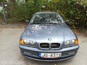 BMW 318, 1998/January, 276 000 km, 1.9 l.. - MM.LV