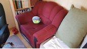 Кресло для любителей отдыха в стиле сяду по-удобнее и никто меня не в - MM.LV