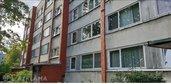 Dzīvoklis Jūrmalā, Dzintaros, 46 м², 2 ist., 3 stāvs. - MM.LV
