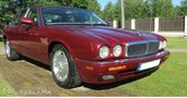 Jaguar XJ, 1997, 163 000 km, 4.0 l.. - MM.LV