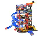 Multifunctional city parking playset - MM.LV