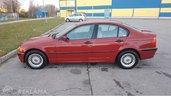 BMW 316, 1999/Janvāris, 196 000 km. - MM.LV