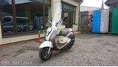 Motorollers Sym Mio, 2009 g., 22 150 km, 49.0 cm3. - MM.LV