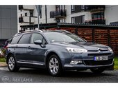 Citroen C5, 169 300 km, 2011/April, 1.6 l.. - MM.LV