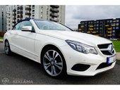 Mercedes-Benz E350, 2013/Jūlijs, 34 000 km, 3.0 l.. - MM.LV