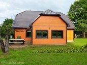 Māja Cēsīs, 150 m², 2 st., 5 ist.. - MM.LV