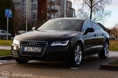 Audi A7, S Line package, Quattro, 2012/May, 203 500 km, 3.0 l.. - MM.LV