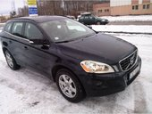 Volvo XC60, 244 000 km, 2009/May, 2.4 l.. - MM.LV