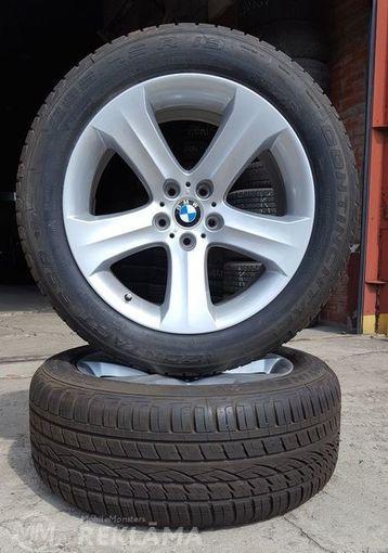 Light alloy wheels bmw X6 R19, New. - MM.LV