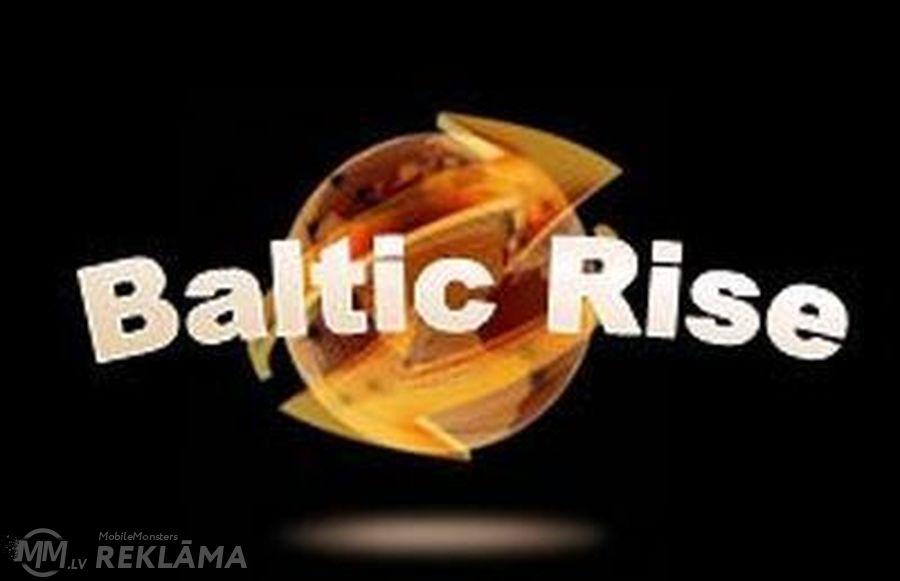 Kompānija SIA BalticRise sniedz juridiskus pakalpojumus - MM.LV