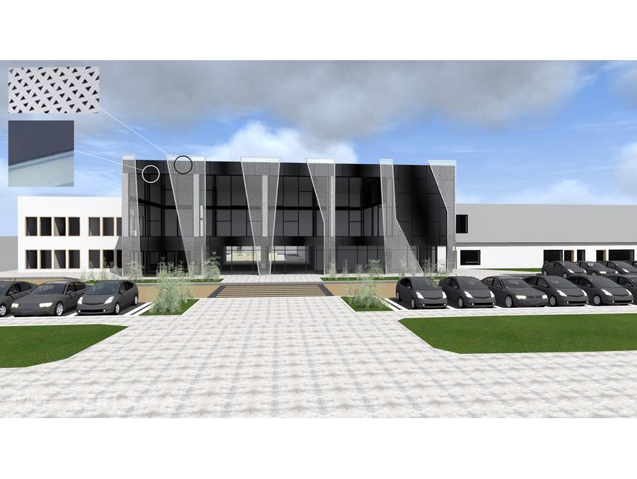 Telpas, 750 м², 1 st.. - MM.LV - 1
