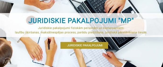 MP - Juridiskais birojs - MM.LV