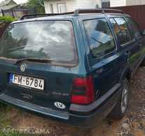 Volkswagen Golf, Октябрь, 295 000 км, 2.0 л., 1993. - MM.LV