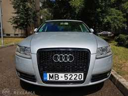 Audi A6, Quattro, Июль, 252 000 км, 3.0 л., 2005. - MM.LV