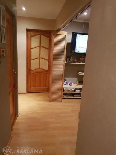 Dzīvoklis Bauskā, 47 м², 2 ist., 5 stāvs. - MM.LV