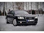Audi A6, Quattro, 2008, 210 000 km, 3.0 l.. - MM.LV