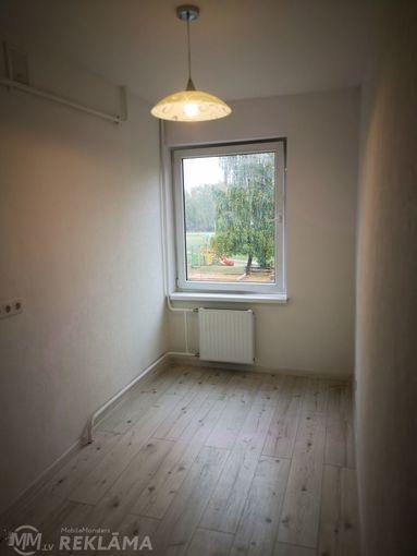 Квартира в Даугавпилсе, Эзермала, 32 м², 1 комн., 2 этаж. - MM.LV