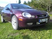 Chrysler Neon, 2000/July, 2 150 000 km, 2.0 l.. - MM.LV