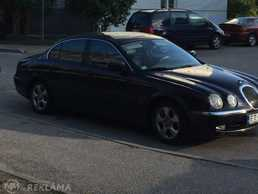 Jaguar S-Type, 2000, 190 000 км, 3.0 л.. - MM.LV