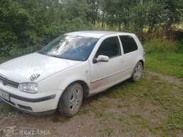 Volkswagen Golf, 1998/Октябрь, 270 000 км, 1.9 л.. - MM.LV