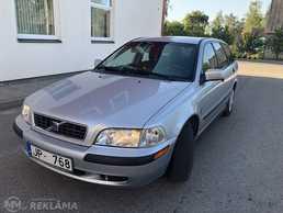 Продаю Volvo V40 - MM.LV