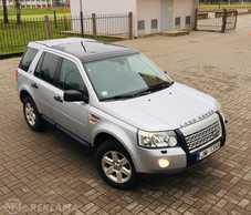 Land-Rover Freelander, 2007/Июнь, 246 500 км, 2.2 л.. - MM.LV