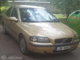 Volvo S60, 2001, 260 000 км, 2.4 л.. - MM.LV
