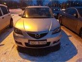 Mazda 3, 2006, 179 000 km, 1.6 l.. - MM.LV