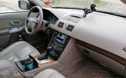 Volvo XC90, 2006/Июнь, 252 000 км, 2.4 л.. - MM.LV