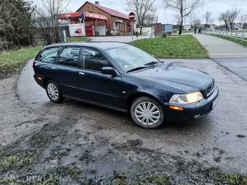 Volvo V40, 2002/Июль, 320 246 км, 1.9 л.. - MM.LV