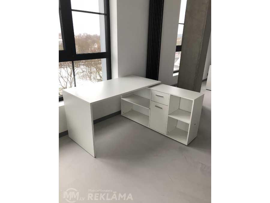 Biroja galds - MM.LV - 1