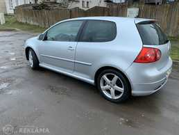 Volkswagen Golf, 2006/Январь, 340 000 км, 2.0 л.. - MM.LV
