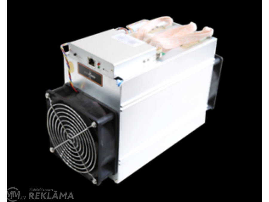 Antminer A3 + PSU AWP3++ Brand New in Box - MM.LV - 1