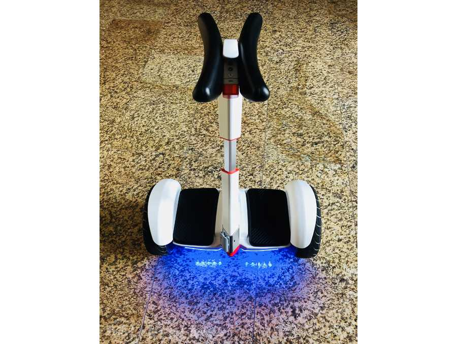 2 wheel with handle. - MM.LV - 1